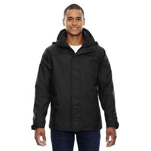 NORTH END Adult 3-in-1 Jacket