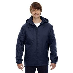 NORTH END Men's Insulated Jacket