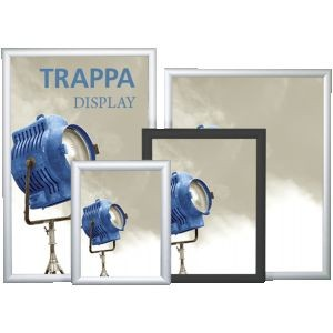 "Trappa 8.5"" x 11"" Snap Edge Poster Frame"
