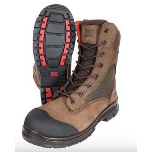 "Tough Duck Adelaide 8"" Composite Toe Work Boot"