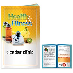 Health & Fitness Better Books