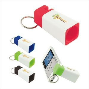 GoodValue® Phone Amplifier Keychain