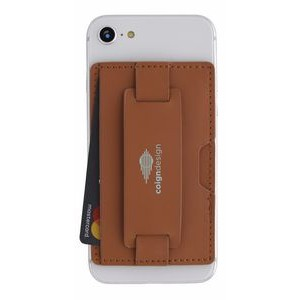 Luxury RFID Wallet and Phone Holder