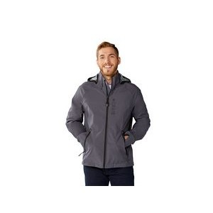 Men's Oracle Softshell Jacekt
