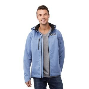 Men's Bergamo SoftShell Jacket