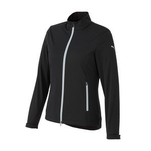 Women's PUMA® Golf Tech Jacket