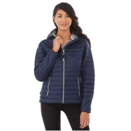 Women's Silverton Packable Insulated Jacket
