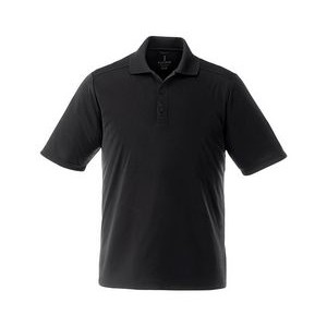 Youth Dade Short Sleeve Polo Shirt
