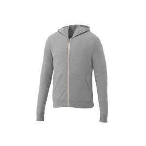 Men's Garner Knit Full Zip Hoody