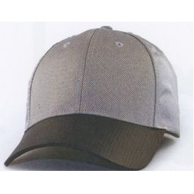 Poly Jacquard Racing Cap