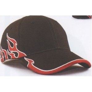 The Devil Flame Cap