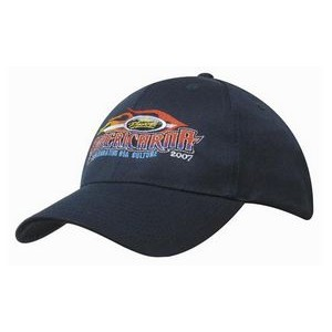 100% Recycled Earth Friendly Fabric Cap