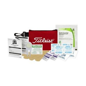 Golf Event First Aid Kit