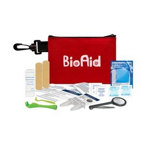 Tick Removal First Aid Kit