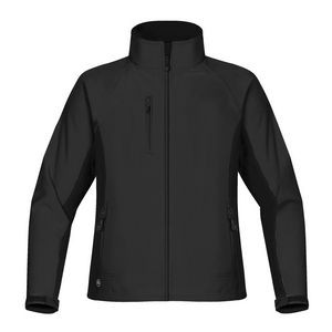 Women's Crew Bonded Thermal Shell Jacket