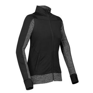 Women's Lotus Full Zip Shell
