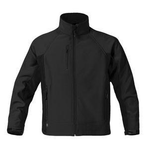 Men's Crew Bonded Thermal Shell Jacket