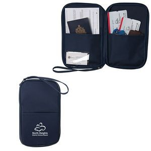 Ticket Wallet/Document Holder