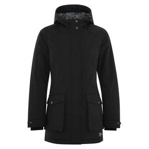 Ladies' DryFrame® Dry Tech Parka Coat