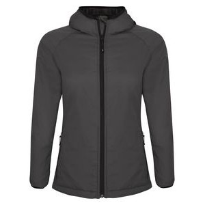 Ladies' Coal Harbour® Kasey Jacket