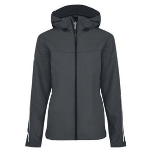 Ladies' DryFrame® Dry Tech Shell System Jacket