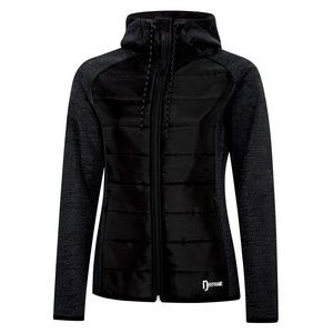 Ladies' Dryframe® Dry Tech Insulated Fleece Jacket
