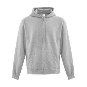 Adult ATC™ Everyday Fleece Full Zip Hooded Sweatshirt