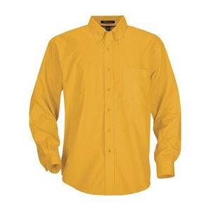 Adult Coal Harbour® Easy Care Long Sleeve Shirt