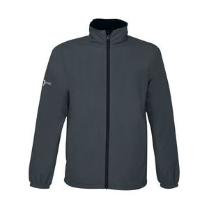 Adult DryFrame® Micro Tech Fleece Lined Jacket