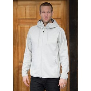 Adult DryFrame® Dry Tech Fleece Full-Zip Hooded Jacket