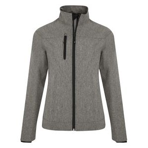 Ladies' Coal Harbour® Premier Soft Shell Jacket