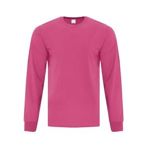 Adult ATC™ Everyday Cotton Long-Sleeve Tee