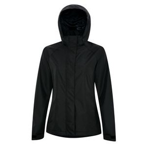Ladies' Coal Harbour® Coast-To-Coast Rain Jacket