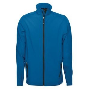 Adult Coal Harbour® Everyday Soft Shell Jacket (Tall)