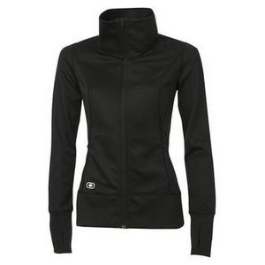 Ladies' Ogio® Endurance Fulcrum Full-Zip Jacket