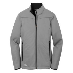 Ladies' Eddie Bauer® Weather Resist Soft Shell Jacket