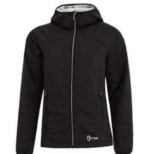 Ladies' Dryframe® Dry Tech Reversible Liner Jacket