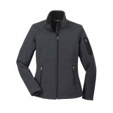 Ladies' Eddie Bauer® Rugged Ripstop Soft Shell Jacket