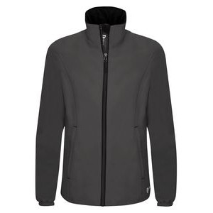 Ladies' DryFrame® Micro Tech Fleece Lined Jacket