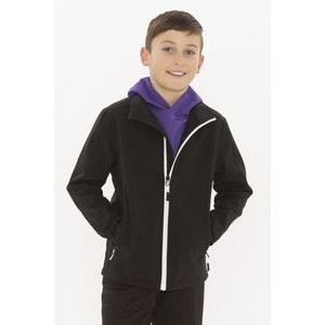 ATC™ Game Day Soft Shell Youth Jacket