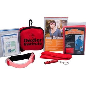 Get Active Safety Kit