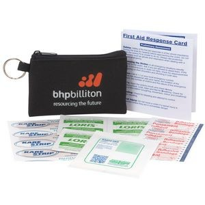 The Convention First Aid Kit