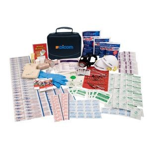Tri-pod Deluxe Home First Aid Kit