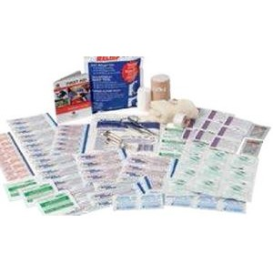 77 Piece First Aid Kit