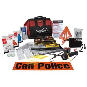 WideMouth® Deluxe Emergency Kit
