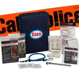 Glovebox Safety Kit/Document Holder