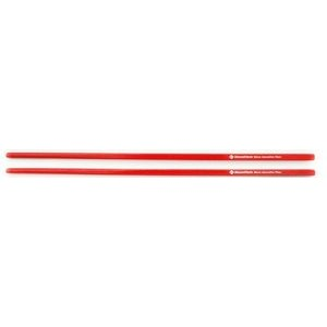 Red Plastic Chopsticks
