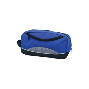 The Dependable Toiletry Bag - Royal Blue
