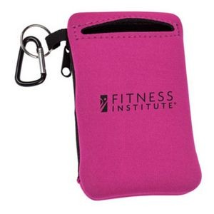 The Active Sports Pouch - Pink