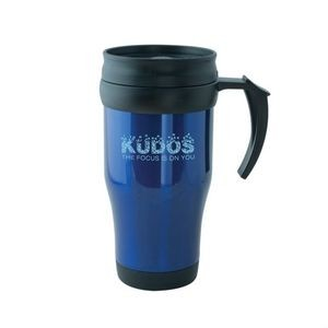 The Everyday S/S Mug - 14oz Blue